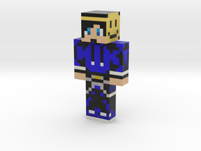 1506020438384 | Minecraft toy in Natural Full Color Sandstone