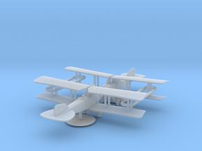 Albatros C.V/16 in Smooth Fine Detail Plastic: 1:285