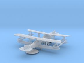 Albatros C.X in Smooth Fine Detail Plastic: 1:285
