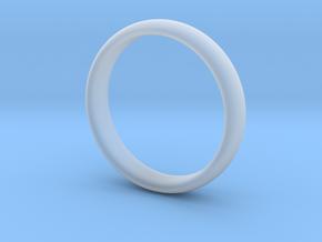 SimpleRing 7.5 in Smooth Fine Detail Plastic