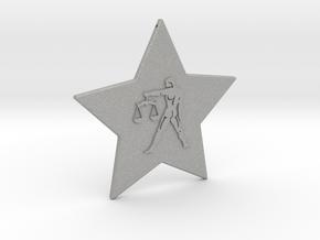 star-libra in Aluminum