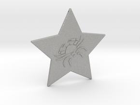 star-cancer in Aluminum