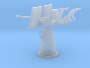1/128 Scale 20mm Gun Mount Mk2 in Smooth Fine Detail Plastic