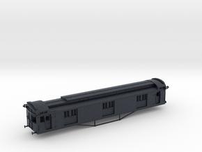 TP1 VR Tait Parcels Van (1-2CM) in Black PA12