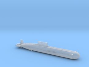 proj 941 TYPHOON - 2400 c in Smooth Fine Detail Plastic