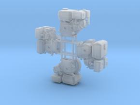 1-32_briggs_engine in Smooth Fine Detail Plastic
