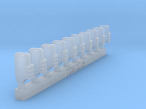 PEQ box V2 X10 in Smoothest Fine Detail Plastic