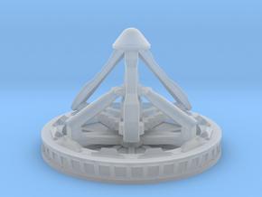 Apollo CM Docking Mechanism 1:96 in Smoothest Fine Detail Plastic