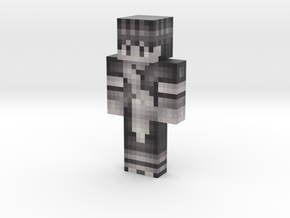 ichhabegedabbt | Minecraft toy in Natural Full Color Sandstone