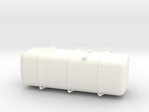 THM 00.3103-150 Fuel tank Tamiya Actros in White Processed Versatile Plastic