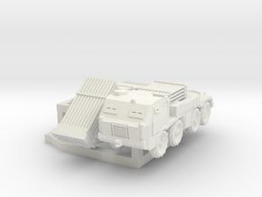 Z Scale Tatra 813 RM70 in White Natural Versatile Plastic