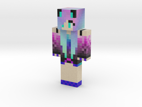 skin20160102072438200449743947 | Minecraft toy in Natural Full Color Sandstone