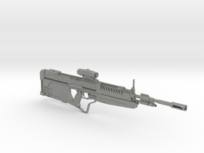 1/3rd Scale HALO DMR  in Gray Professional Plastic