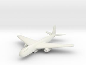 (1:144) Arado Ar TEW 16/43-19 (2 Engines Version) in White Natural Versatile Plastic
