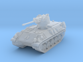 Saurer 4K 4FA scale 1/160 in Smooth Fine Detail Plastic