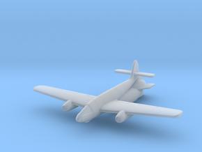 (1:144) Fieseler Fi 166 Höhenjäger II in Smooth Fine Detail Plastic