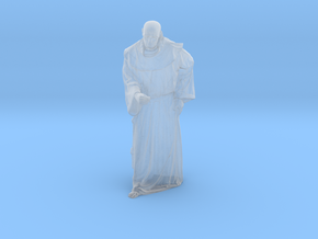 Printle C Homme 2398 - 1/87 - wob in Smooth Fine Detail Plastic
