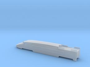 TGV TK004 (Prototyp Modell) Spur TT in Smooth Fine Detail Plastic