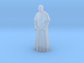 Printle C Homme 2402 - 1/87 - wob in Smooth Fine Detail Plastic