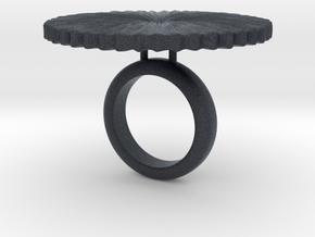 Brosmo - Bjou Designs in Black PA12