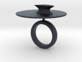 Tronco - Bjou Designs in Black PA12