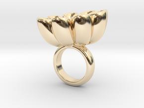 Jairo - Bjou Designs in 14k Gold Plated Brass