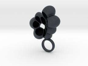 Cruzo - Bjou Designs in Black PA12