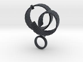 Vispo - Bjou Designs in Black PA12