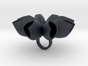 Spritlo big - Bjou Designs in Black Professional Plastic