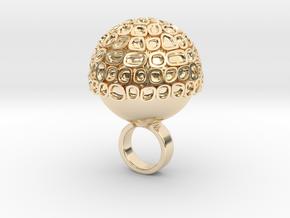 Magno - Bjou Designs in 14k Gold Plated Brass