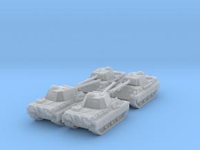 1/220 Pz.V Panther Shurtzen in Smoothest Fine Detail Plastic