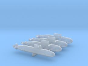 RFS DIESEL SS - 2400 in Smooth Fine Detail Plastic