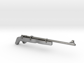 SAWED Rifle82 Australian in Natural Silver