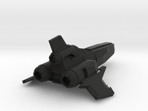 The Viper in Black Premium Versatile Plastic