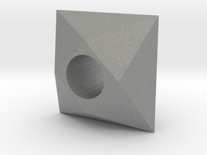 f18/f110 v2 gmtrx  in Gray Professional Plastic