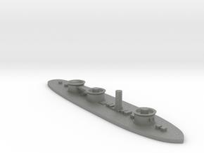 1/600 USS Roanoke in Gray PA12