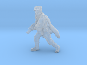 Sergeant Hope Ranger Gear (variant) in Smooth Fine Detail Plastic