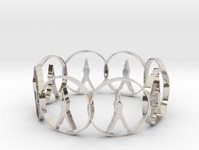 yoga22 in Platinum