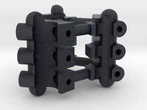 Part 01 Plasma Gate 2.0 tech-details in Black Professional Plastic