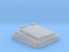 1/144 DKM Schnellboot Bow Hatch in Smooth Fine Detail Plastic