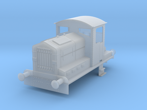 b-64fs-north-sunderland-aw-the-lady-armstrong-loco in Smooth Fine Detail Plastic
