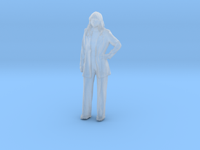 Printle C Femme 793 - 1/48 - wob in Smooth Fine Detail Plastic