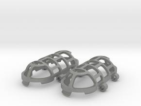 Pendant Cage in Gray Professional Plastic