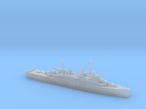 USS Terror (CM-5) 1/2400 in Smooth Fine Detail Plastic