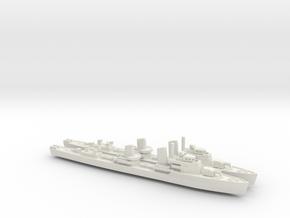 Storozhevoy (Pr7U) 1/700 in White Natural Versatile Plastic