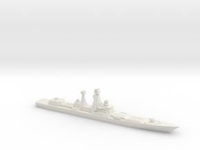 Project 1293, 1/700 in White Natural Versatile Plastic