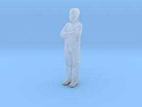 Printle C Kid 309 - 1/48 - wob in Smooth Fine Detail Plastic