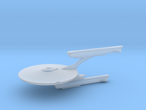 Akula Class in Smooth Fine Detail Plastic
