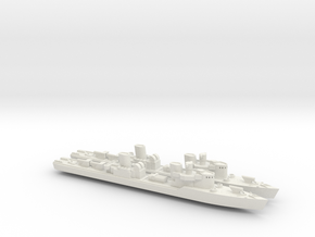 Yestreb 1/1800 x2 in White Natural Versatile Plastic