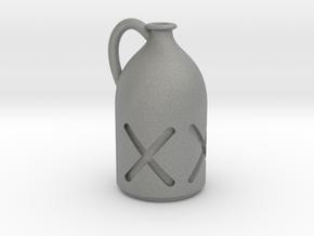 1/12 Liquor Bottle in Gray PA12